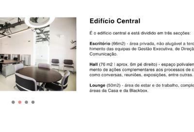 Edif. Central 2-02