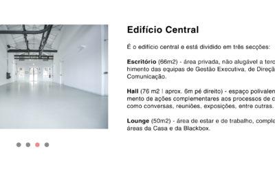 Edif. Central 3-02
