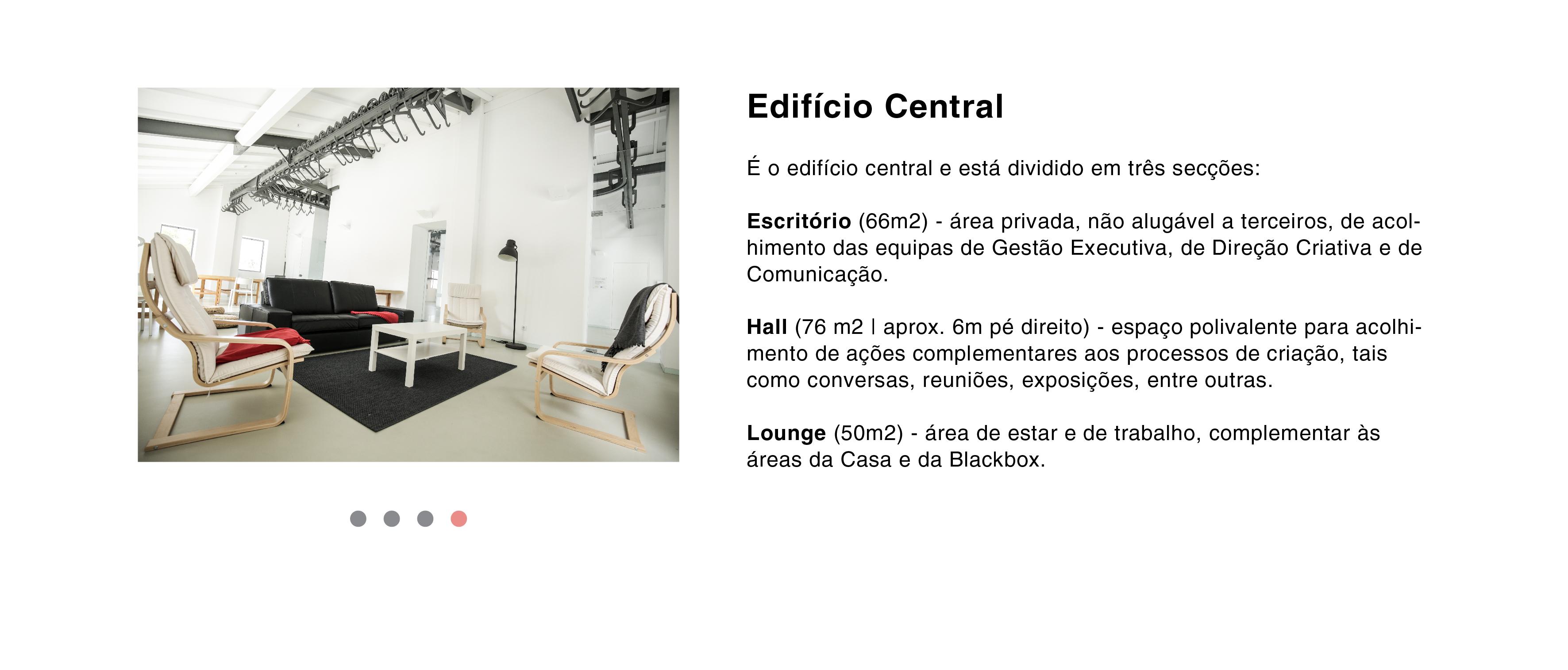 Edif. Central 4-02